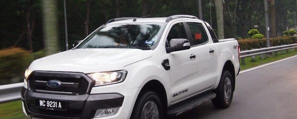 asianauto » ford ranger xlt with zero maintenance cost for 5-years