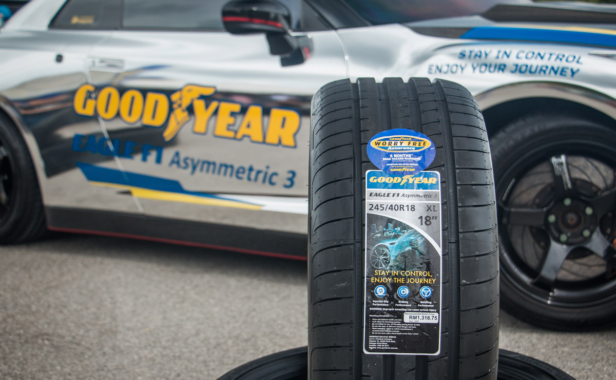 Asianauto Com 187 Goodyear Malaysia Searches For The Best