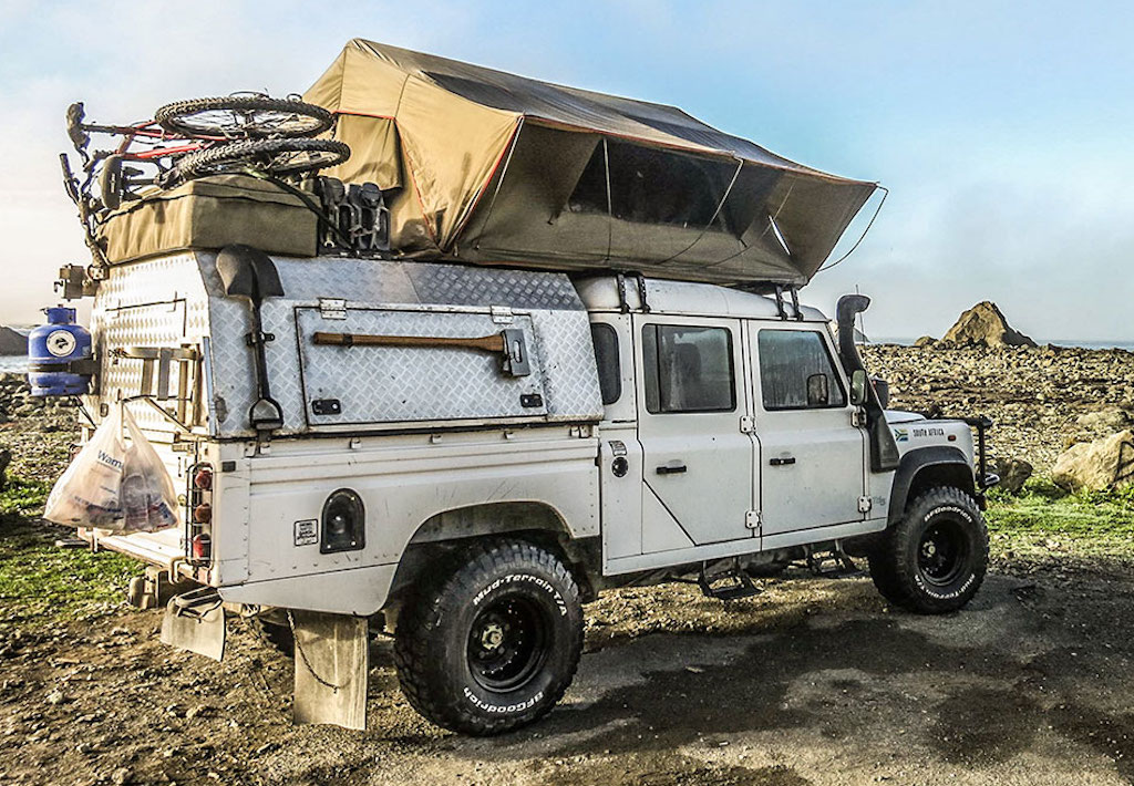 Asianauto Com 187 Land Rover S Defender 2019 Will Be All New