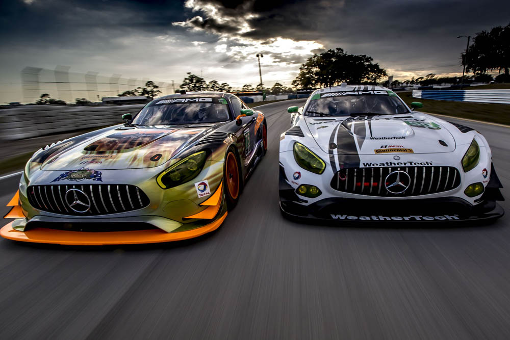 Asianauto Com Mercedes Amg Gt Family In Malaysia