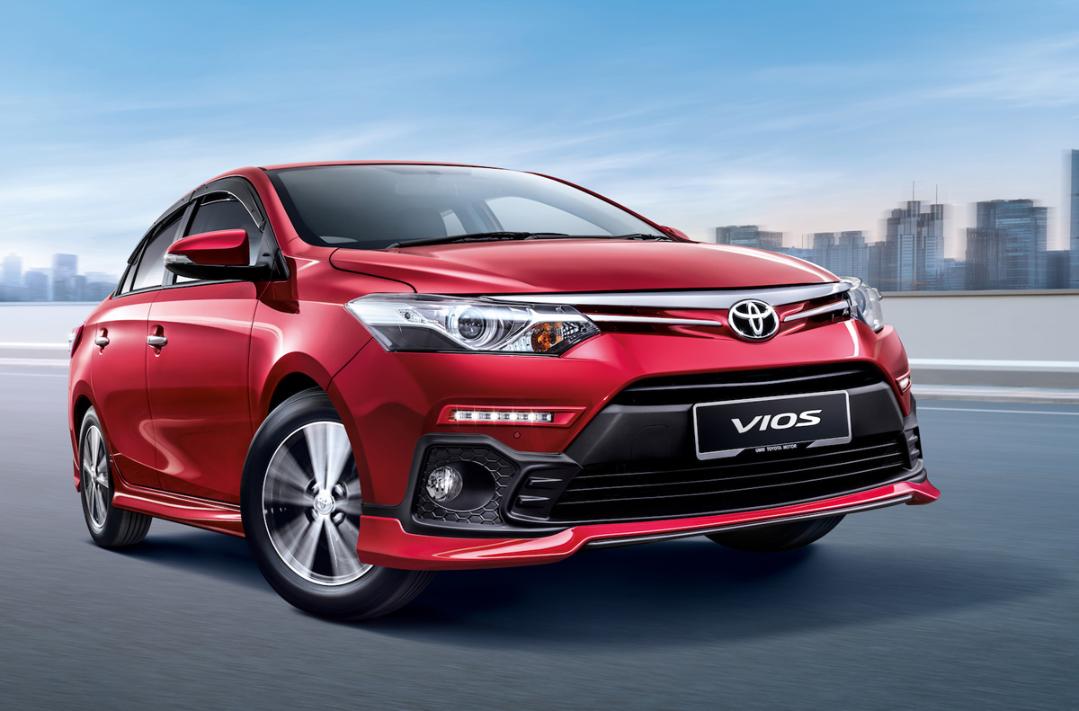 Asianauto Com 187 New 2018 Toyota Vios Order Taking Opens